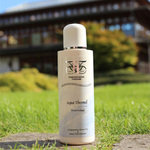 Friederiken Therme - Aqua Thermal - Bodylotion